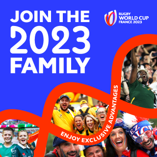 Join The 2023 Family